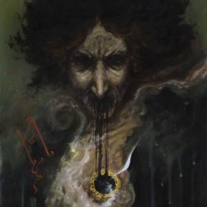 Akhlys-The Dreaming I