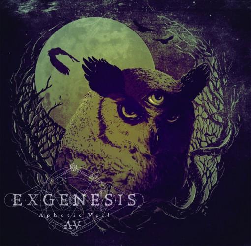 Exgenesis-Aphotic Veil