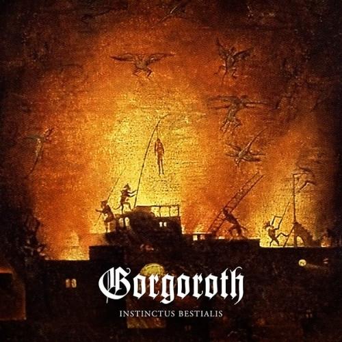 Gorgoroth-Instinctus Bestialis