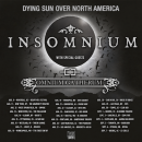 TOURISM: INSOMNIUM AND GATHERUM TO TOUR NORTH AMERICA THIS SUMMER