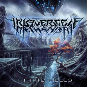 Irreversible Mechanism-Infinite Fields