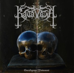 Katavasia-Sacrilegious Testament