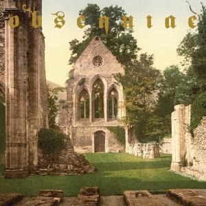 Obsequiae-Aria Of Vernal Tombs