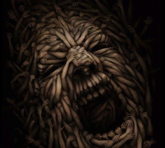Society by Anton Semenov