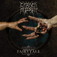 Carach Angren-This Is No Fairytale