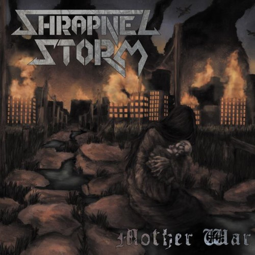 Shrapnel Storm-Mother War