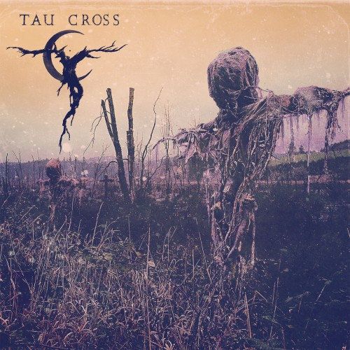Tau CRoss cover