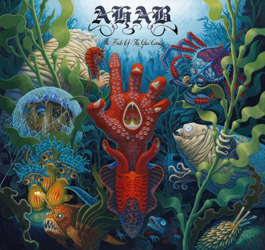 Ahab-The Boats of the Glen Carrig