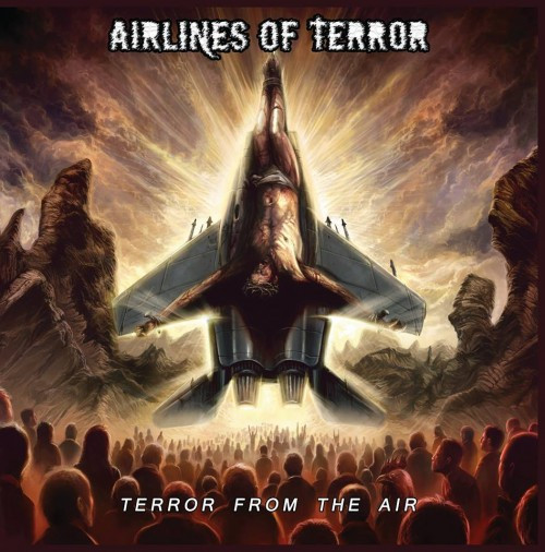Airlines of Terror-Terror From the Air
