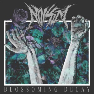 Noisem-Blossoming Decay