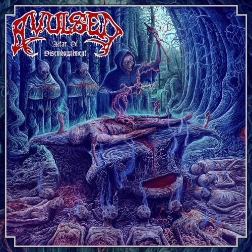 Avulsed-Altar of Disembowelment
