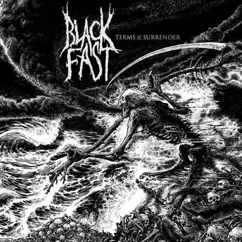 Black Fast art
