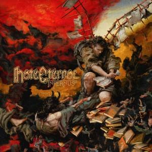 Hate Eternal-Infernus