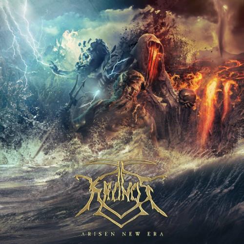 KRONOS-Arisen-New-Era