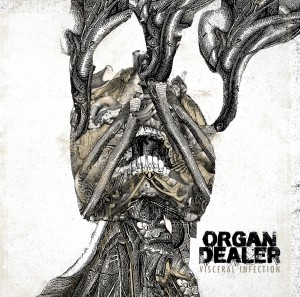 Organ Dealer art