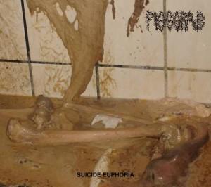 Pissgrave-Suicide Euphoria