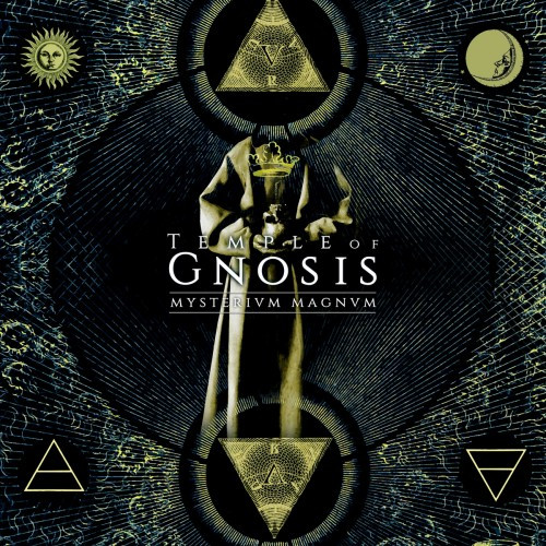 Temple of Gnosis-cover art