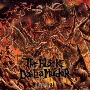 The Black Dahlia Murder-Abysmal