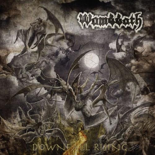Wombbath-Downfall Rising
