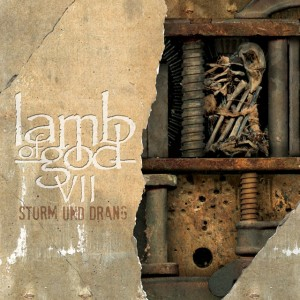 lamb of god-vii-sturm und drang
