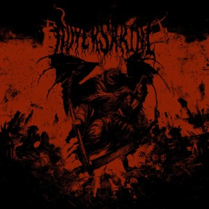 Adversarial-Death Endless Nothing cover art