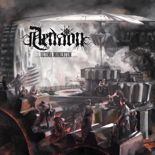 Aenaon-Ultima Momentum