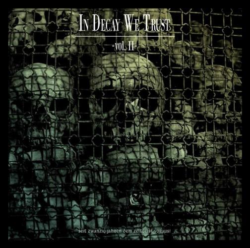 Avantgarde Music-In Decay We Trust Vol II