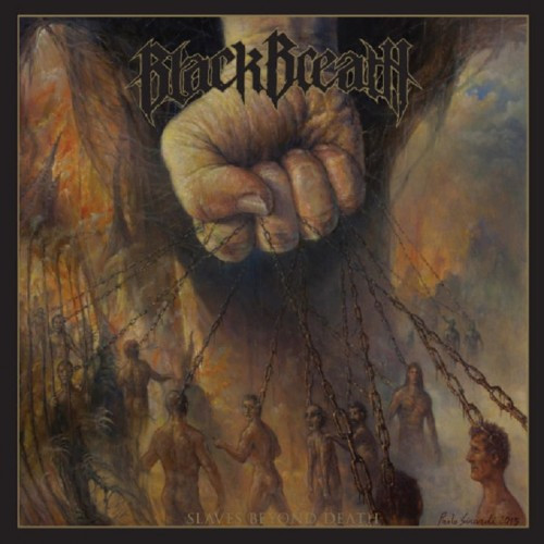 Black Breath-Slaves Beyond Death