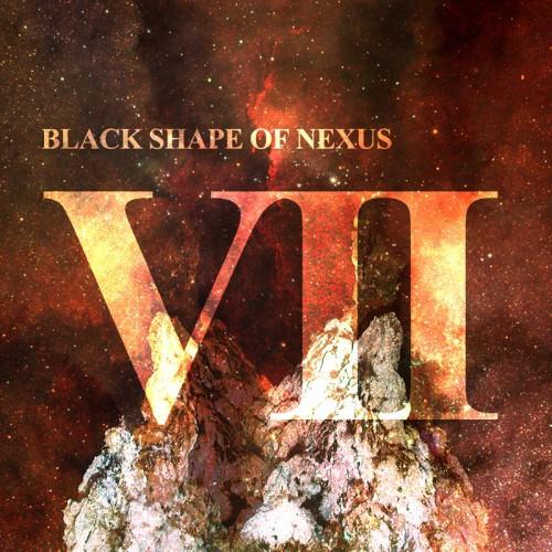 Black Shape of Nexus-VII