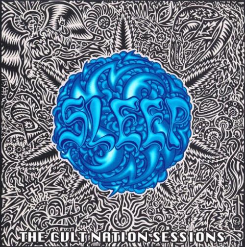 CVLT Nation Sessions-Sleep-Holy Mountain