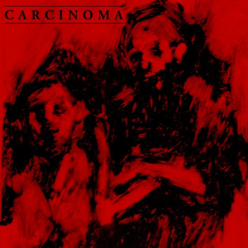 Carcinoma-ST art