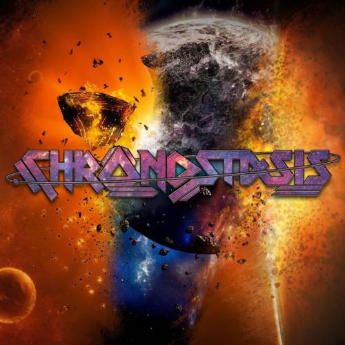 Chronostasis art