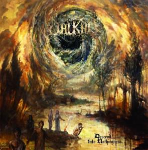Dalkhu-Descend Into Nothingness