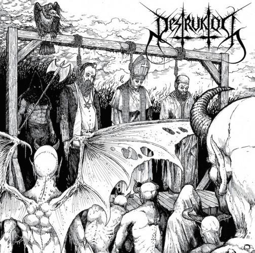 Destruktor-Opprobrium