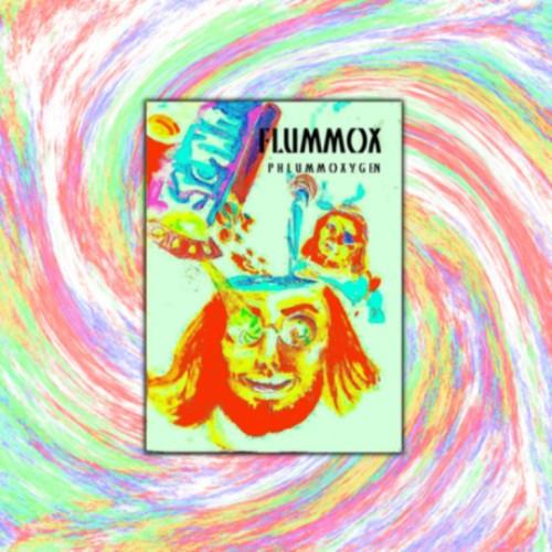 Flummox art