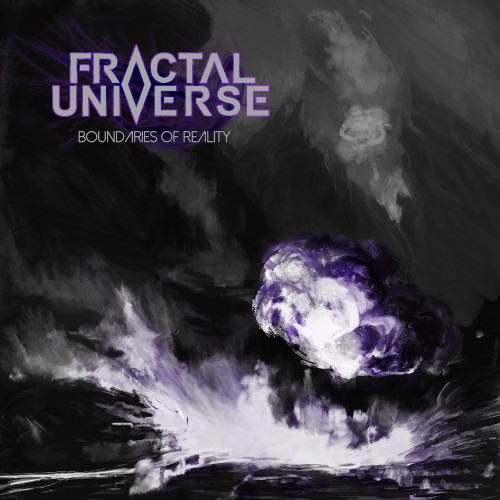 Fractal Universe art