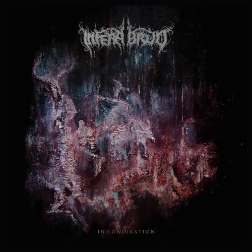 Infera Bruo-In Conjuration Front