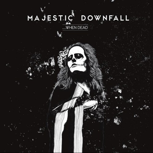 Majestic Downfall-When Dead