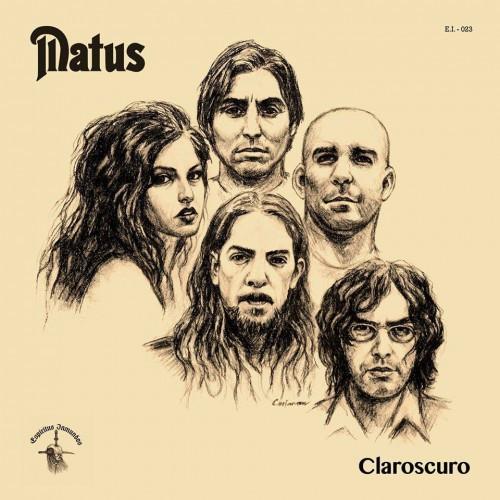 Matus - Claroscuro