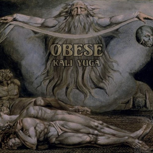 Obese-Kali Yuga