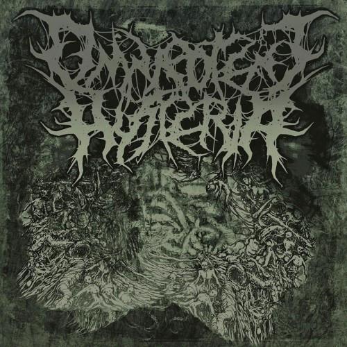 Omnipotent Hysteria-2015 promo