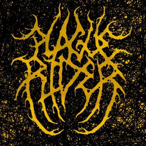 Plague Rider logo