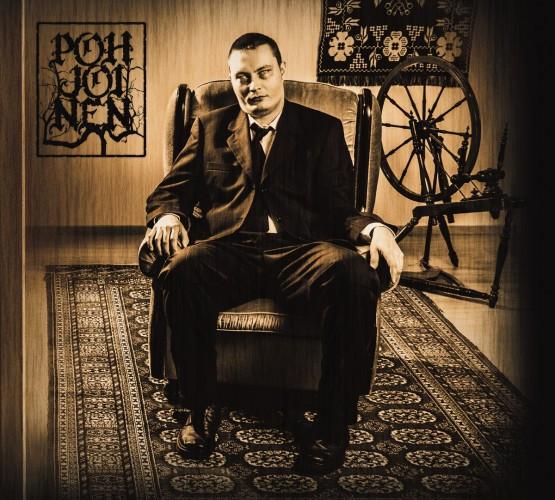 Pohjoinen album cover