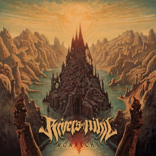 RIVERS OF NIHIL: