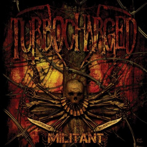 Turbocharged-Militant