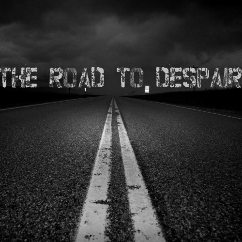 Unholy Light-The Road To Despair-Vol 1