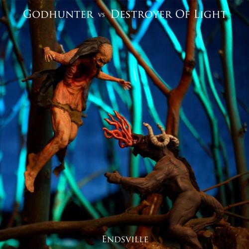 godhunter-destroyer of light art