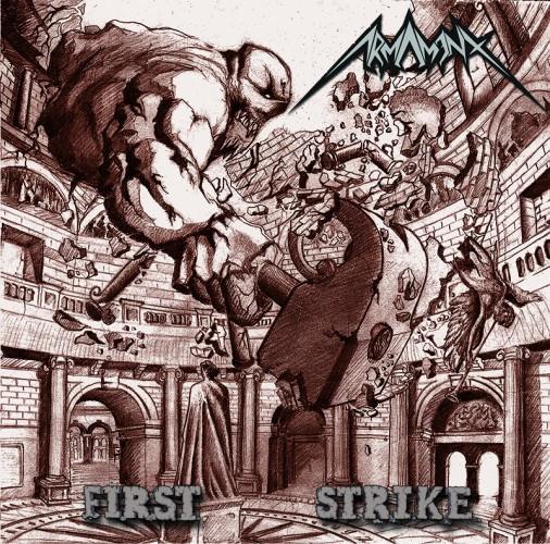 Armament-First Strike