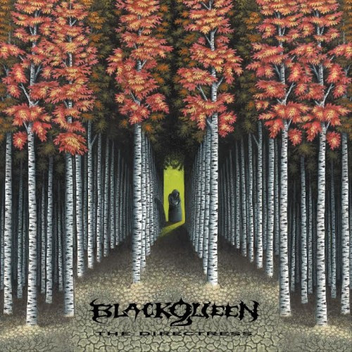Black Queen-The Directress