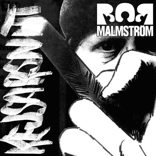 Bob Malmstrom-cover